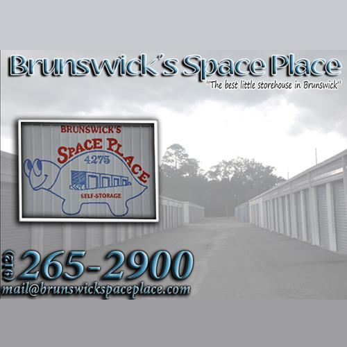Brunswick's Safe Space Brunswick Georgia - Saved By Grace partner