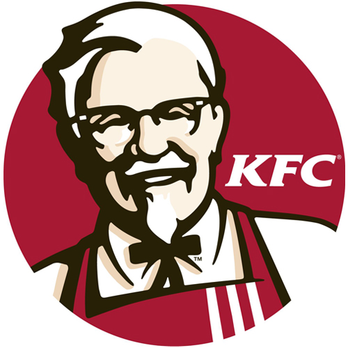 KFC Brunswick Georgia - Saved By Grace partner