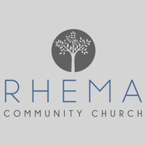 Rhema Community Church Brunswick Georgia - Saved By Grace partner