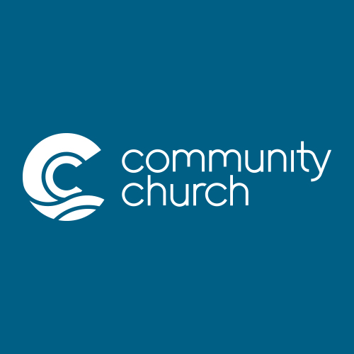 Community Church - Saved By Grace partner
