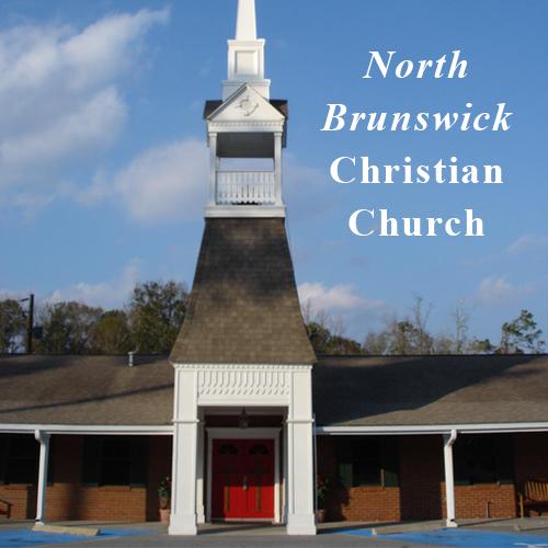 North Brunswick Christian Church - Saved By Grace partner